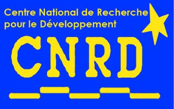Centre National de Recherche pour le Développement