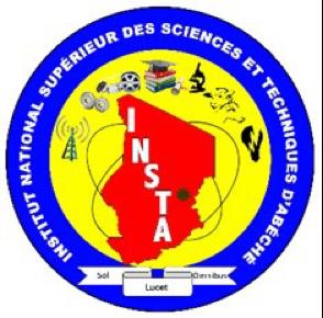 Institut National Supérieure des Sciences et Techniques d'Abéché